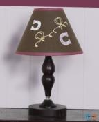 Geenny Lamp Shade - Western Cowgirl