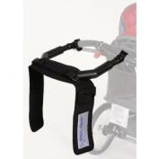 Stroll-Smart Hands Free Jogging Stroller Adaptor Medium to Large