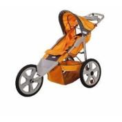 InStep Flash Fixed Wheel Jogger with Mini Tool Box