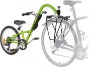 Burley Design Piccolo (Green)