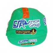 Giordana Navigare Team Cycling Cap - GI-COCA-TEAM-NAVI