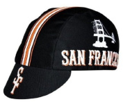 Pace San Francisco Cap (Black)