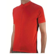 CLOTHING AIRIUS JERSEY RED XXL