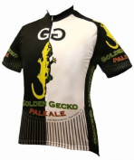 Golden Gecko Pale Ale Bicycle Jersey Large