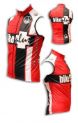 JOLLYWEAR Cycling windproof Vest of Windtex (BIKE PLUS collection) L
