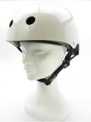 SFR Essentials Childs Helmet - Gloss White