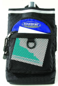 Stansport 1057-50 Arroyo Hydration Waist Pack, Blue