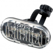 CatEye Omni 3 Bicycle Front Safety Light TL-LD135-F