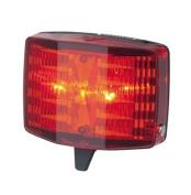 Topeak RedLite Aura Bicycle Tail Light