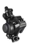 Shimano BR-M375 Disc Brake Calliper, FT or RR
