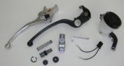 Shindy Products Master Cylinder Replacement Brake Lever - --