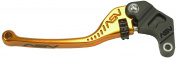 ASV Inventions CRF350-G F3 Sport Gold Standard Clutch Lever for Aprilia/Ducati/KTM