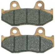 Factory Spec FS-410 Brake Pad