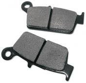 Moto-Master Supermoto Brake Pads Standard Compound 099913