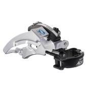 Shimano FD-M360 Acera Triple Front Derailleur 31.8mm TP TS HDC Silver
