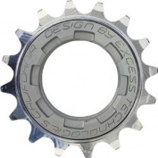 EXCESS Free Wheel Chrome 13Tx0.2cm 711484 24020