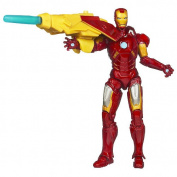 The Avengers Movie Series Action Figure - Shatterblaster Iron Man