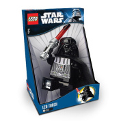 LEGO Star Wars LED Torch - Darth Vader