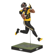 McFarlane NFL Batman The Dark Knight Rises Hines Ward 15cm Action Figure