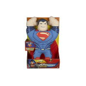 Superman(TM) MAN OF STEEL(TM) HERO BUDDIES(TM) SUPER-MAN(TM) Plush Figure