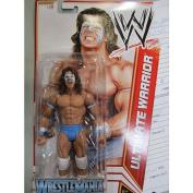 Wrestle Mania Heritage Series - Ultimate Warrior