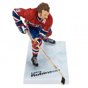 NHL Series 32 Montreal Canadiens 6 Inch Action Figure - Larry Robinson