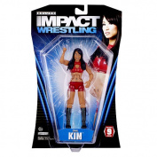 TNA Deluxe Impact Series 9 Action Figure - Gail Kim