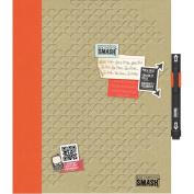 SMASH Folio 36cm x 28cm -Pocket