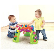 Fisher Price Stand Up Ballcano for  .  Green)