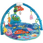 Fisher-Price Finding Nemo Undersea Adventure Gym