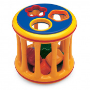 Tolo Toys Rolling Shape Sorter