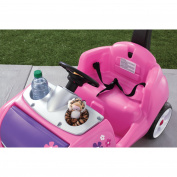 Step2 Whisper Ride 2 Buggy - Pink