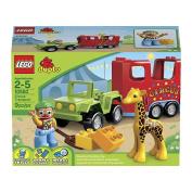 LEGO Duplo LEGOVille Circus Transport