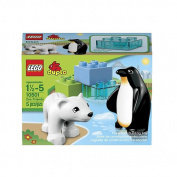 LEGO Duplo LEGOVille Zoo Friends