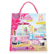 Mega Bloks Barbie Build 'n Style - Ice Cream Cart