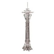 Eitech Deluxe Construction Set - Seattle Space Needle