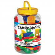 Ryan's Room Creative Thistle Blocks