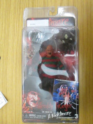 Nightmare On Elm St - Series 3 - Dream Warrior Freddy - Version 2 - Figurine - 7'' - NECA