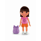 Fisher-Price Dora the Explorer Say it Two Ways Doll