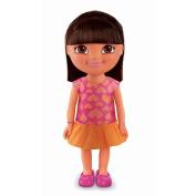 Fisher-Price Dora the Explorer Basic Doll - So Sweet Dora