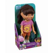 Fisher-Price Dora Basic Doll - Everyday Adventures