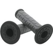 ODI Cush Dual-Ply MX Grips Grey/Black H10CHH