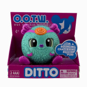 Out Of This World Pet - Ditto