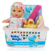 Bath Magic Bath Caddy Baby Doll