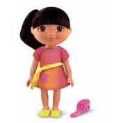 Fisher-Price Dora the Explorer Basic Doll - Concert Time Dora