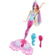 Barbie Colour Magic Mermaid Doll