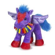 Webkinz Rainbow Pegasus