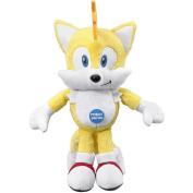 Sonic the Hedgehog Medium Talking Plush - Tails