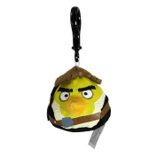 Angry Birds Star Wars Backpack Clip - Han Solo