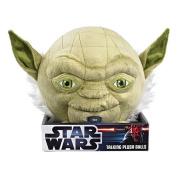 Star Wars 15cm Yoda Talking Plush Ball